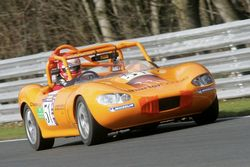 Russ 2009 Ginetta G20  (Now For Sale)