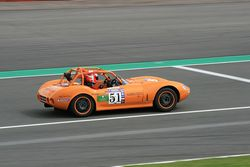 Ginetta G20 (Now For Sale)