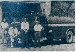 The original Tanker!