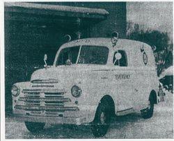 Original Squad Truck