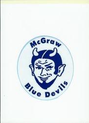 McGraw Blue Devils !