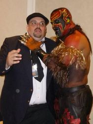 The Boogeyman is coming to getcha!