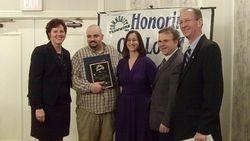 CTI's Local Heroes Award