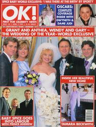 OK - 2 April 1999 - UK