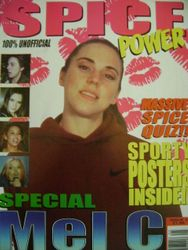 Spice power