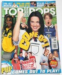 Top of the pops - June 1998 - UK