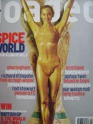 Loaded - July 1998 - UK