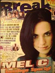 Break out - 3 December 1998