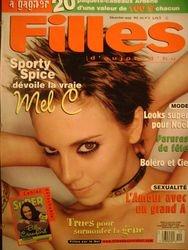 Filles D'aujourd'hui - December 1999 - Canada