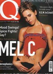 Q magazine - September 1999 - UK