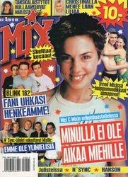 Mix - May 2000