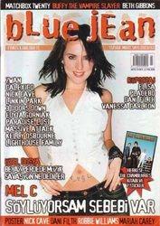 Blue Jean - March 2003 - Turkish