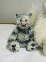 Scratch Kitten