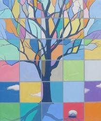 Grid Tree I