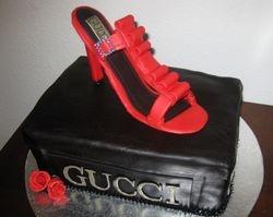 Glamorous Gucci