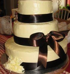 Bride's Cake 7