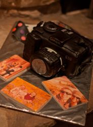 Photographer's Birthday