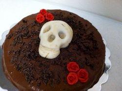 Skull Birthday