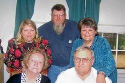 THE NORMAN EDGEWORTH FAMILY TAKEN 2010