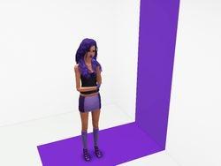 Purple Nurple.