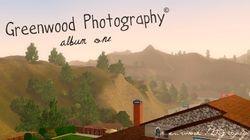 Greenwood Photography - Album One