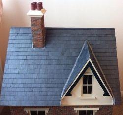 Slate Roof Tiles