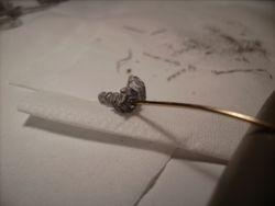 Brass rod 1