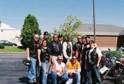 2007 Crew