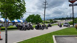 Ride for Wishes 2015