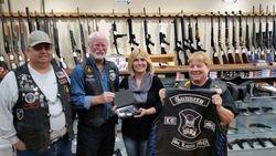Gun Raffle 2015