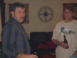 Murph and Buzz prospects 09