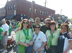 St. Pat's 2012