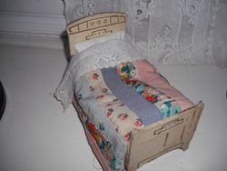 German bed