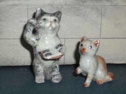 2 more china cats.
