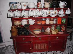 Another large dresser