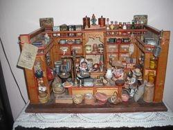 Shop in original condition.