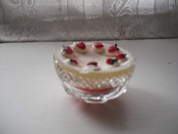 Anyone want trifle with their cocktail?