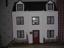 Imogen House