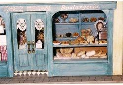 Chez Megan Boulangerie