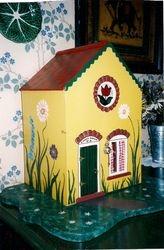 Emma's House (age 2)