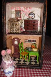 Mouse House.