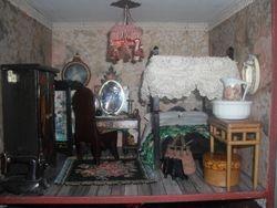 Bedroom finished