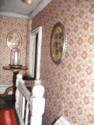 Edwardian house.