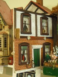 Little antique shop.