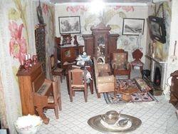 1880s house