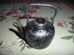 Large Britains kettle.