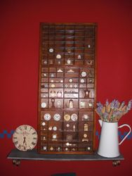 Joan's mini clocks (2)