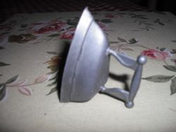 Huge iron