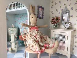 Princess rabbit is my favourite.