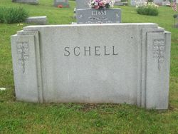 Schell Family Stone